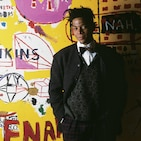 About Jean-Michel Basquiat
