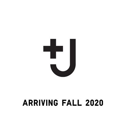 Arriving Fall 2020 Online And In Stores: +J