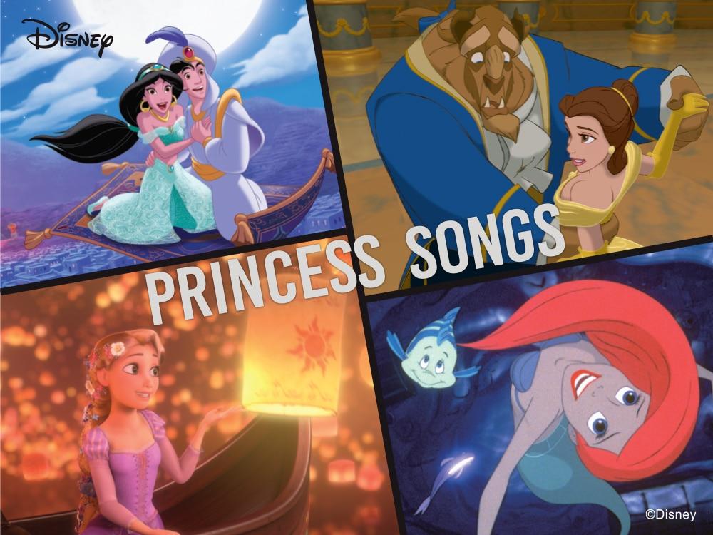 Disney_Princess_Songs Main Image