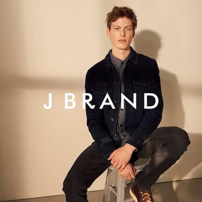 JBrand Fall Sale