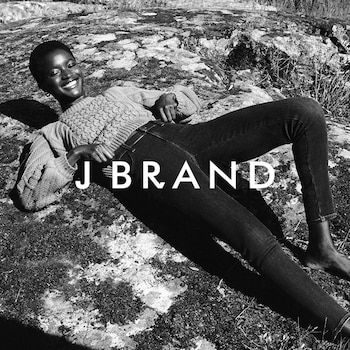 JBrand Friends and Family Event