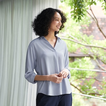 UNIQLO's Easy Care Styles