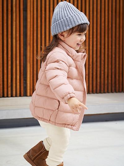 Toddler Outerwear