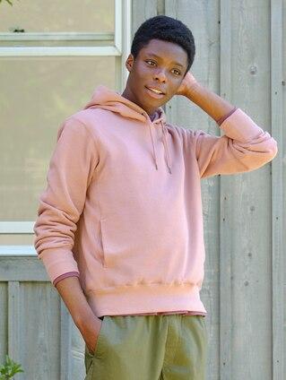 Sweatshirts and Sweatpants