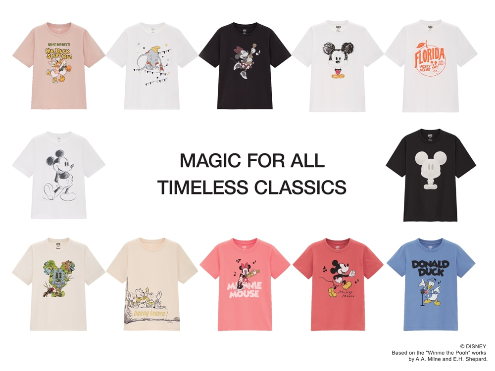 Magic_For_All_Timeless_Classics Main Image