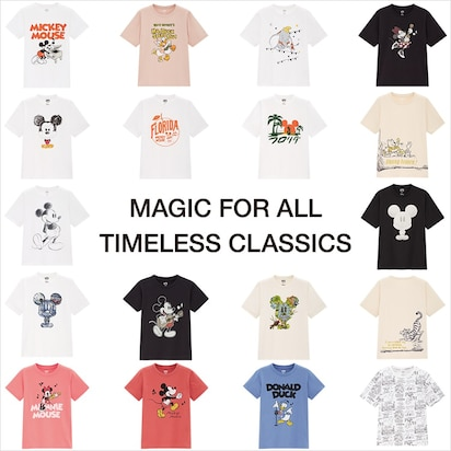 Magic For All Timeless Classics