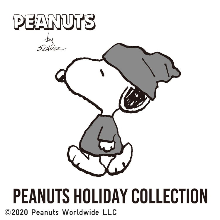 Peanuts_Holiday_Collection UT Tile