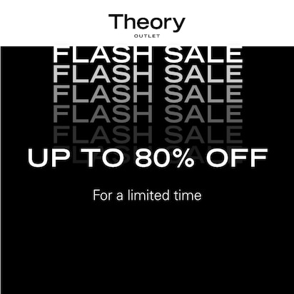Introducing Theory Outlet