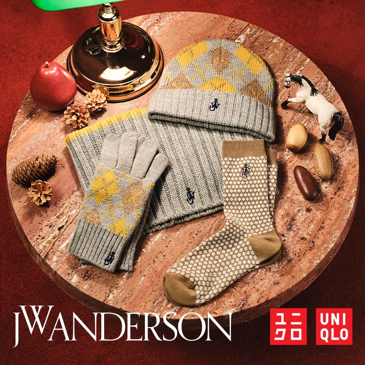 JW Anderson Accessories