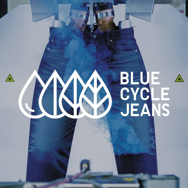 Blue Jeans Cycle