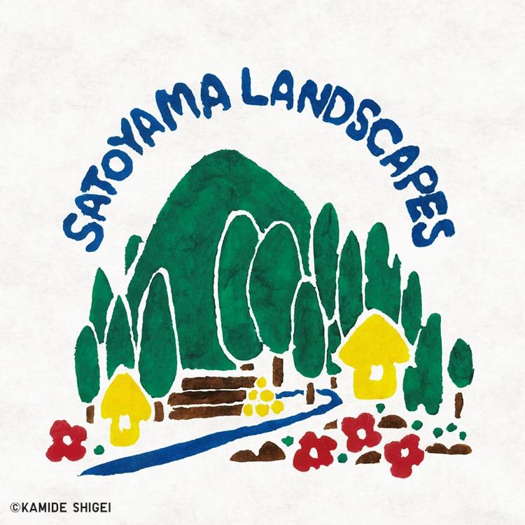 Satoyama Landscapes