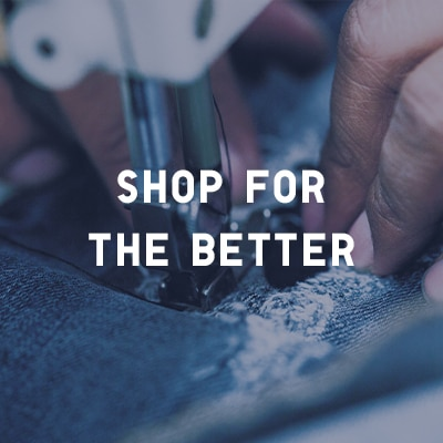 Shop For The Better