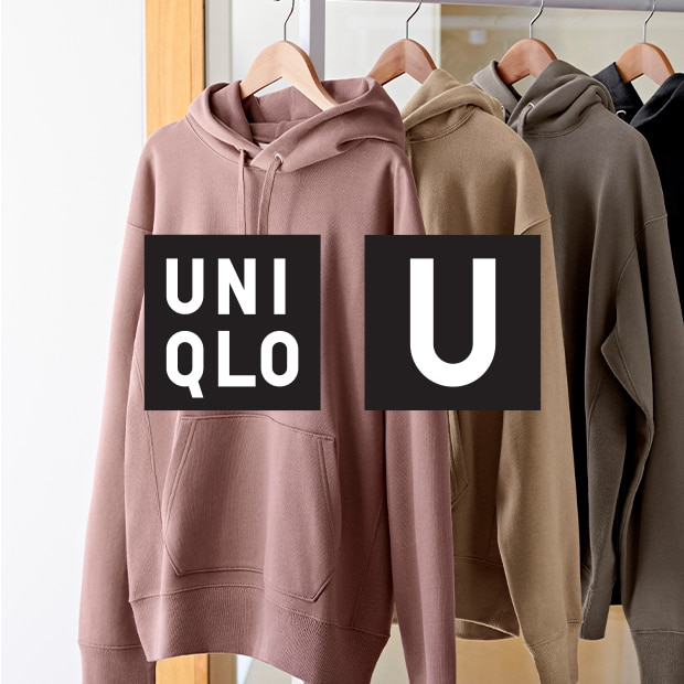 New! Uniqlo U