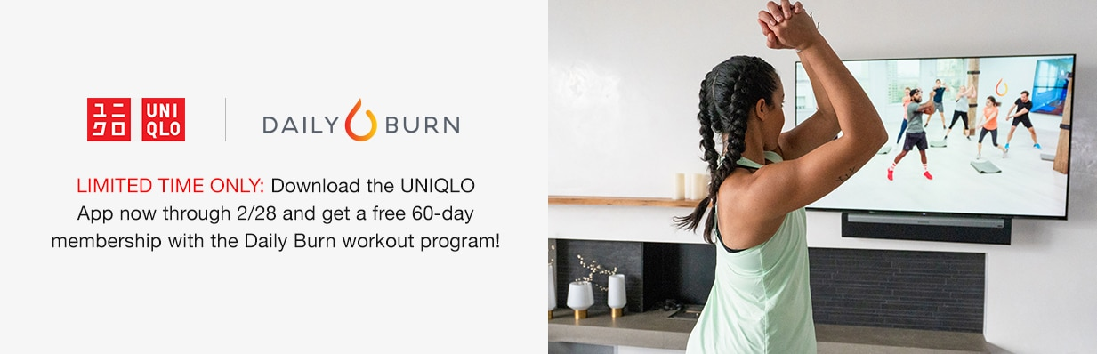 get a free 60-day membership with daily burn