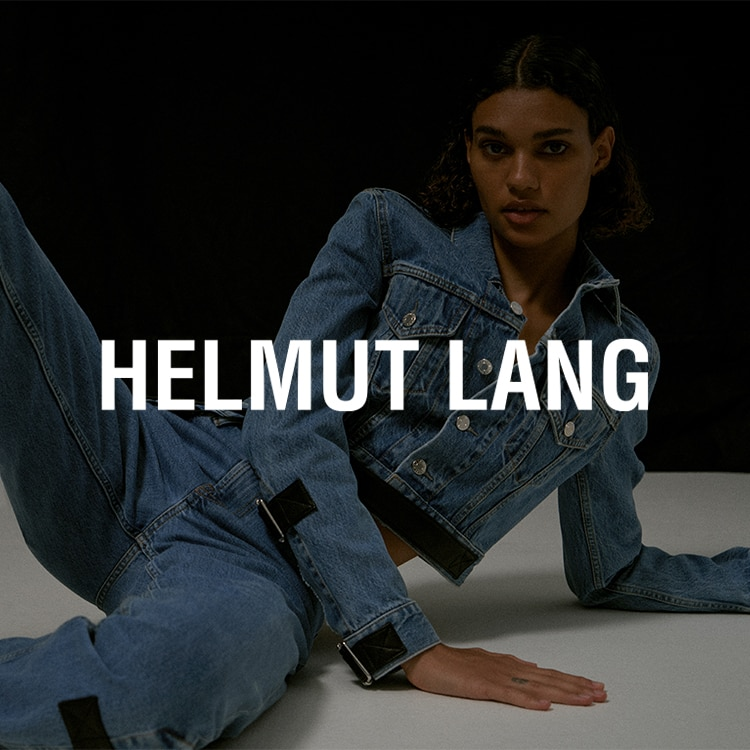 Helmut Lang Surplus Sale