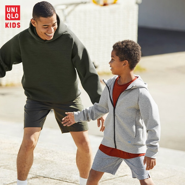 Keep Kids Moving
