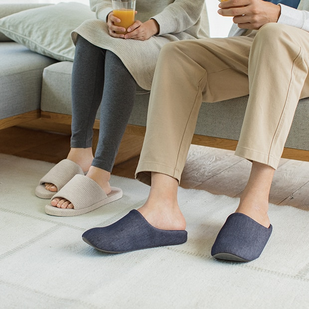 Designed For Great Comfort