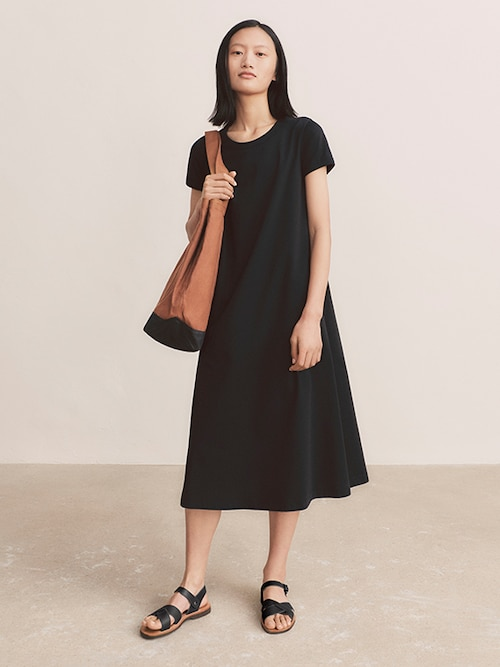 model image of uniqlo u 21ss 11