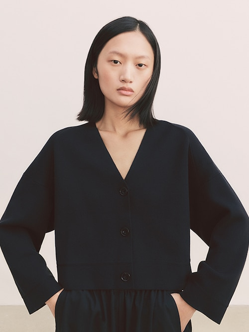 model image of uniqlo u 21ss 13