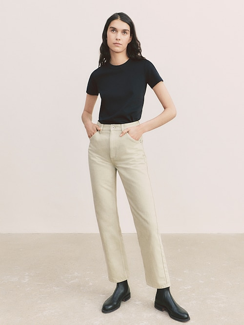 model image of uniqlo u 21ss 20