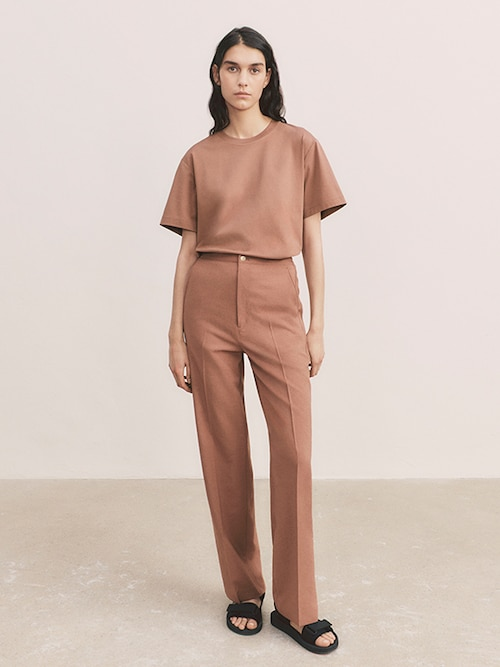 model image of uniqlo u 21ss 26