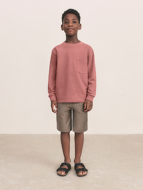 model image of uniqlo u 21ss 28