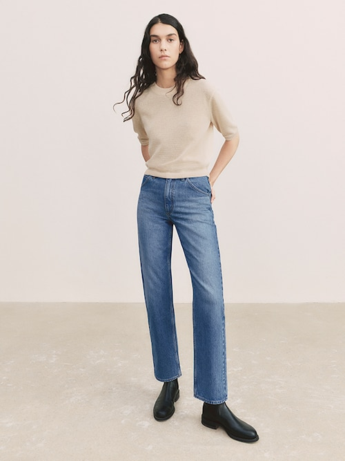 model image of uniqlo u 21ss 29