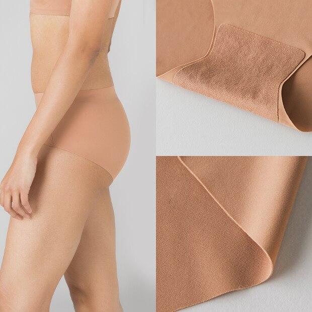 AIRism Ultra Seamless Underwear