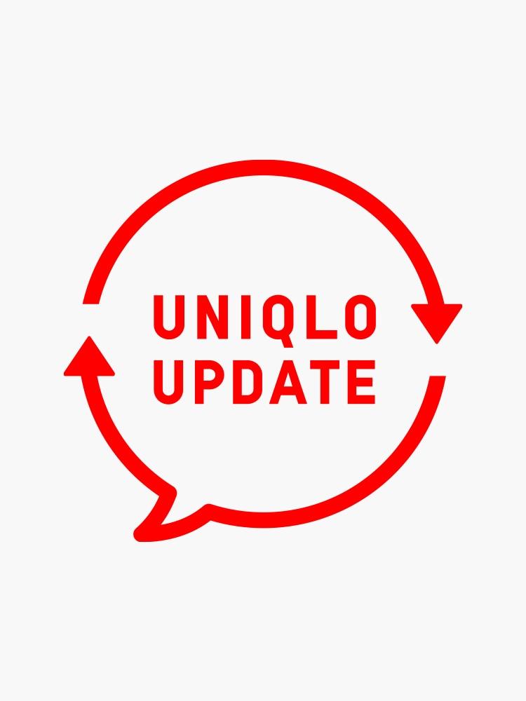 UNIQLO Update