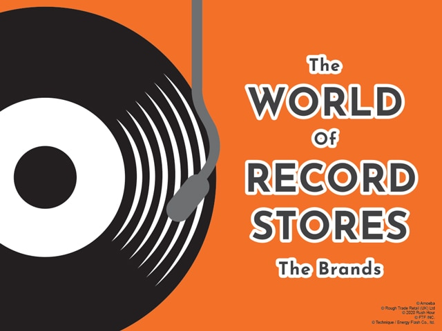 The_Brands_World_of_Record_Stores Main Image