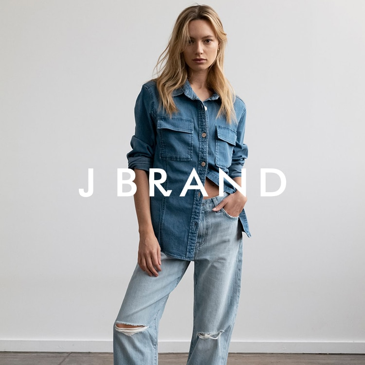 J BRAND at Theory
