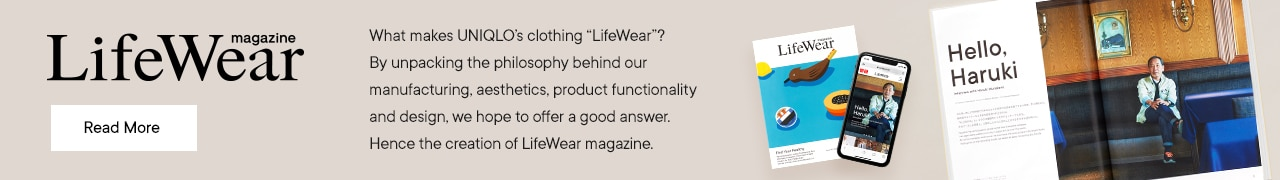 lifewear magazine issue 04