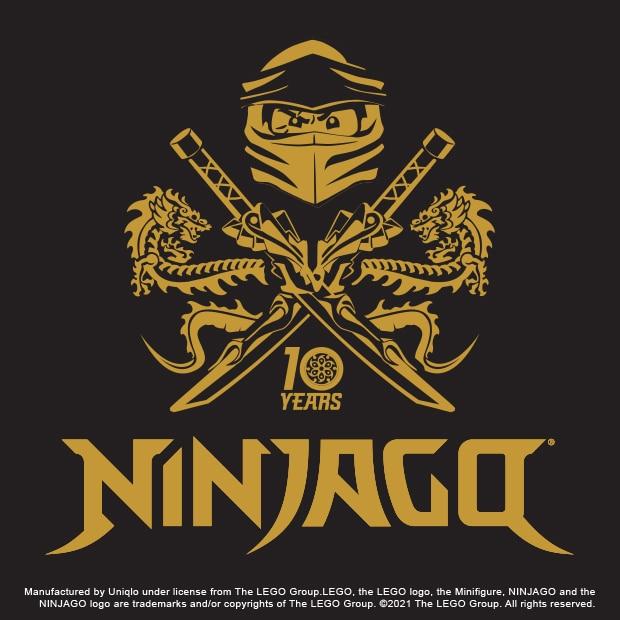 LEGO®_NINJAGO® UT Tile