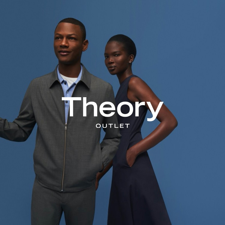 Introducing; Theory Outlet