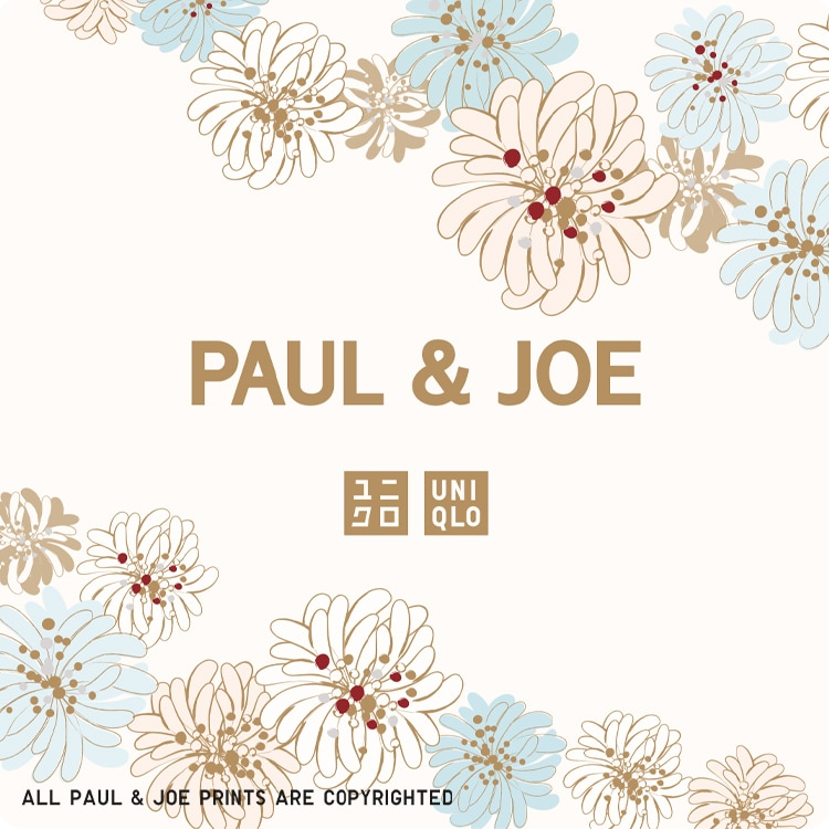 Paul_&_Joe UT Tile