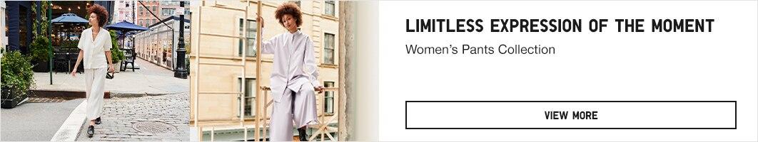 women pants blog