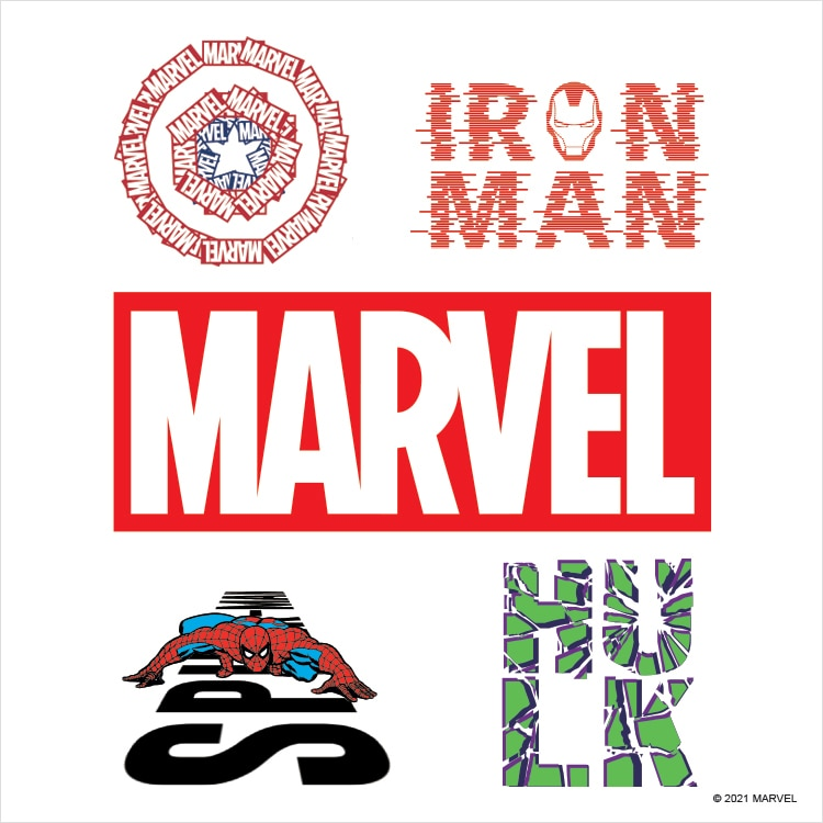 Arriving 4/12: Marvel Essentials