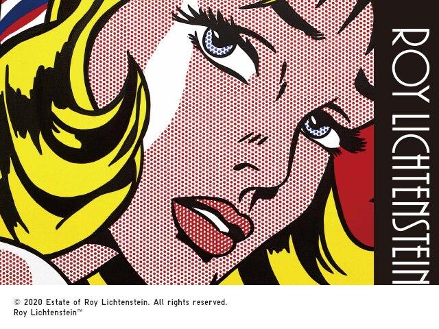 Roy_Lichtenstein Main Image