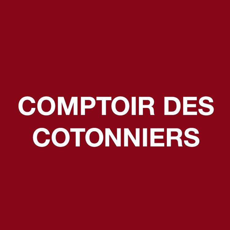 COMPTOIRS DES COTONNIERS image