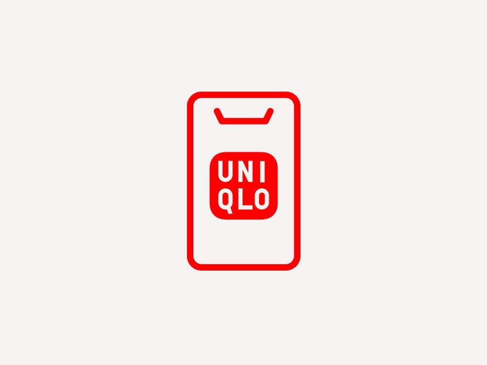UNIQLO App image