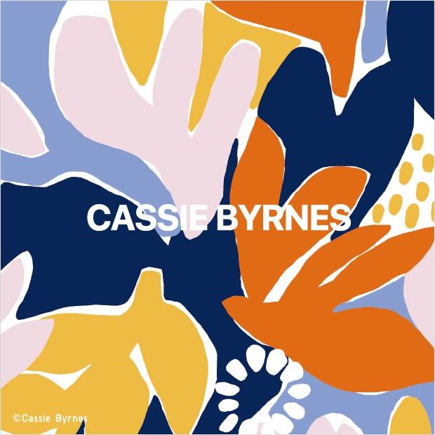 Cassie Brynes