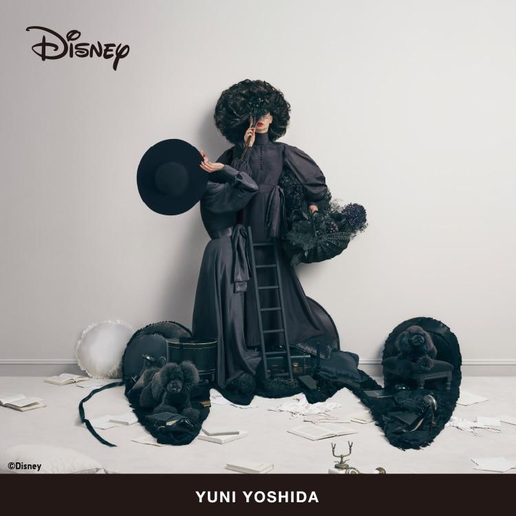 Disney_Mickey_Mouse_&_Minnie_Mouse_art_by_Yuni_Yoshida UT Tile