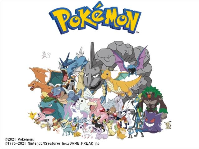 Pokémon_All-Stars Main Image