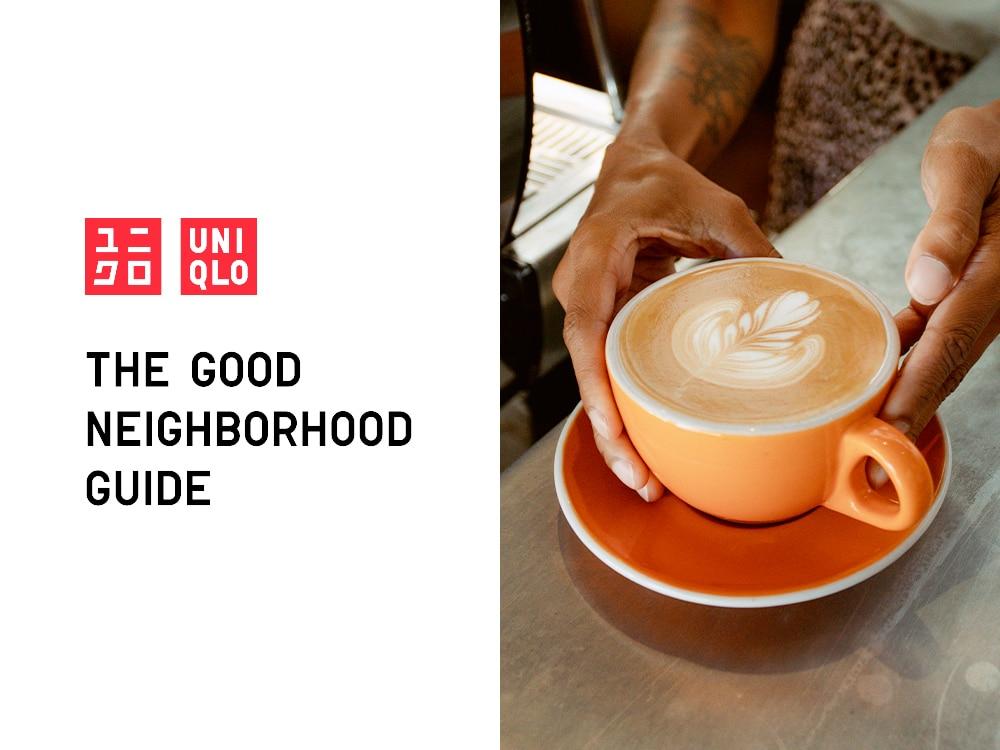 Good Neighborhood Guide image