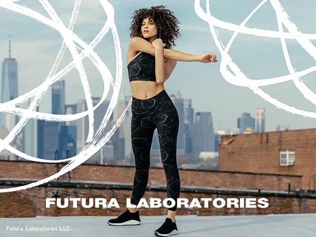 Futura Laboratories image