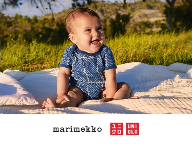 Marimekko 2021 Spring/Summer