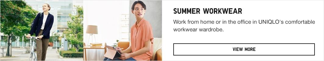 Women's Spring/Summer Wear to Work Collection