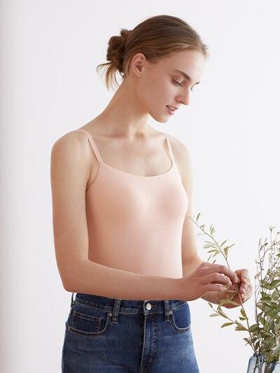model image of bra tops 21ss 2