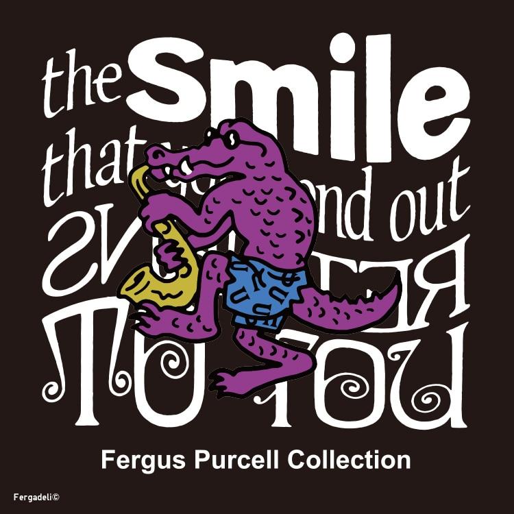 Fergus Purcell