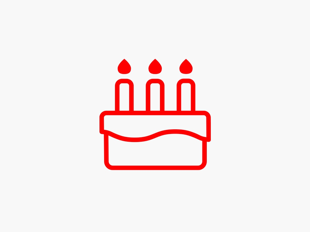 Special Birthday Gift from UNIQLO image